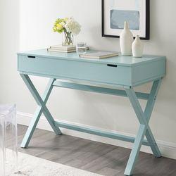 Linon Bethany Lift Top Desk