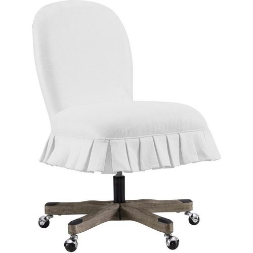 linon chelsea glitz office chair bealls florida. Black Bedroom Furniture Sets. Home Design Ideas