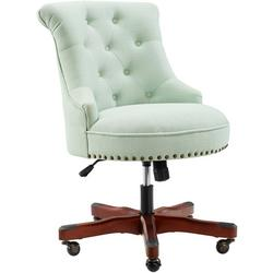 Tate Mint Green Office Chair