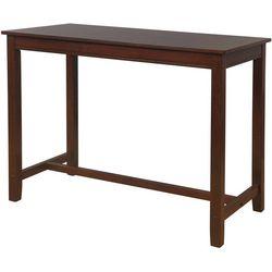 Linon Carson Counter Pub Table