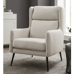 Linon Barberry Accent Chair
