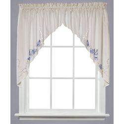 Saturday Knight Seabreeze Swag Curtain Valance