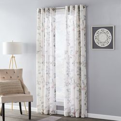 Saturday Knight SUNSAFE Refresh Curtain Panel