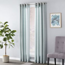 Saturday Knight SUNSAFE Maeve Curtain Panel