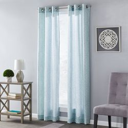 Saturday Knight SUNSAFE Salvatore Curtain Panel
