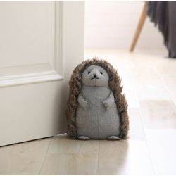 Wilbur The Hedgehog Door Stopper
