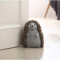 Wilbur The Hedgehog Door Stopper