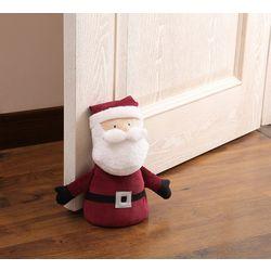 Santa Claus Door Stopper