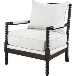 Coast To Coast Newcastle Java Accent Chair