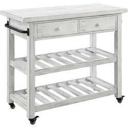Coast To Coast Orchard Park Two Drawer Kitchen