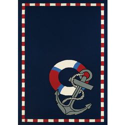 Couristan Anchors Away Area Rug