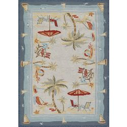 Couristan Pacific Heights Area Rug