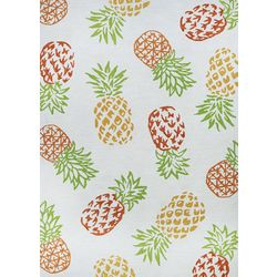 Couristan Pineapples Area Rug