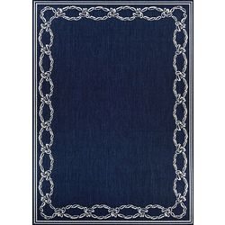 Couristan Rope Knot Area Rug