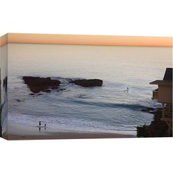 Southern CA Lifestyle Canvas Wall Art