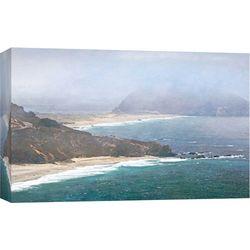 PTM Images Big Sur Point Loma Lighthouse Canvas