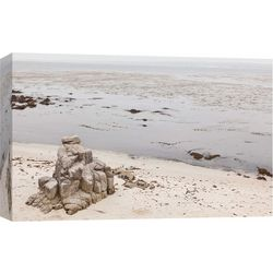 PTM images Carmel Beach Canvas Wall Art