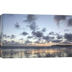 PTM Images Coronado Beach Canvas Wall Art