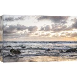 PTM Images Coronado Ocean Canvas Wall Art