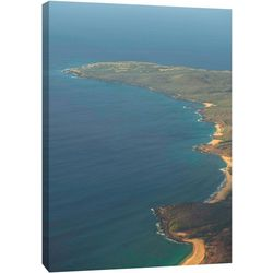 PTM Images Sea Horizon Canvas Wall Art