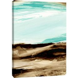 PTM Images Driftwood 5 Canvas Wall Art