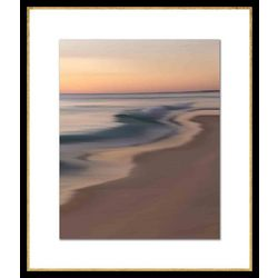 Beach Movement II Framed Wall Art