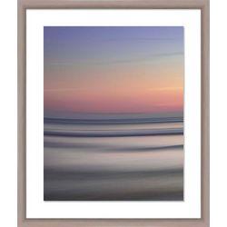 PTM Images Rolling Horizon I Framed Wall Art