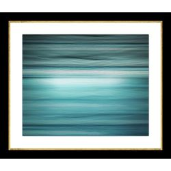 PTM Images Serene Waters I Framed Wall Art