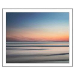 PTM Images Sunset I Framed Wall Art