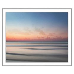 PTM Images Sunset II Framed Wall Art