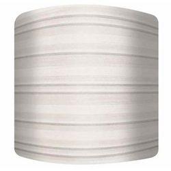 PTM Images White Stripes Lamp Shade