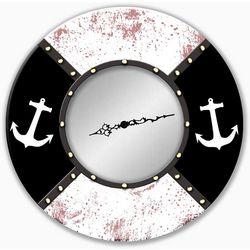 PTM Images Marine Vintage Clock