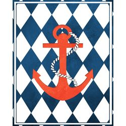 PTM Images Seafaring I Wall Art