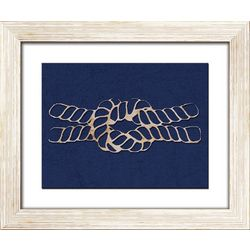 PTM Images Smooth Sail I Framed Wall Art