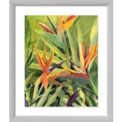 PTM Images Live in the Forest II Framed Wall Art