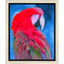 PTM Images Bird of A Feather II Framed Wall Art