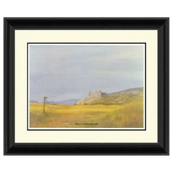 PTM Images Royal St. Davids Golf Club Framed Wall Art