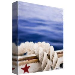 PTM Images Sea Trip Canvas Wall Art