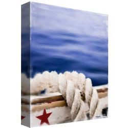Sea Trip Canvas Wall Art