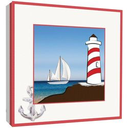 PTM Images Great Journey Canvas Wall Art