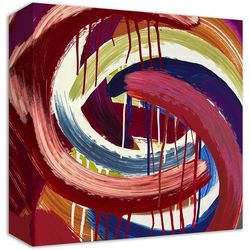 PTM Images Apples Canvas Wall Art