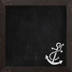 PTM Images Corner Anchor Chalkboard