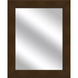 PTM Images Rustic Wood Vanity Mirror