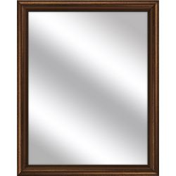 PTM Images Framed Vanity Mirror