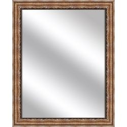 PTM Images Scroll Frame Vanity Mirror