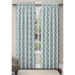 Pairs to Go Vickery 2-pk. 84'' Curtain Panels