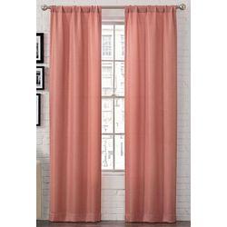 Pairs to Go Ibiza 2-pk. Curtain Panels