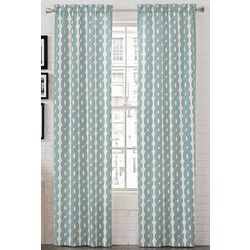 Pairs to Go Zaya 2-pk. Curtain Panels