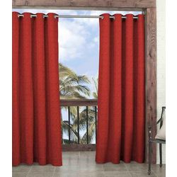 Parasol Key Largo Indoor/Outdoor Curtain Panel