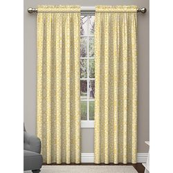 Pairs to Go Pinkney 2-pk. 84'' Curtain Panels
